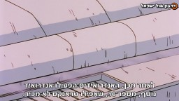 דרגון בול זי מתורגם לעברית - פרק 135