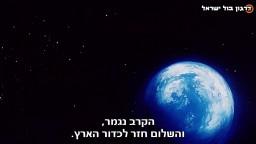 דרגון בול זי מתורגם לעברית - פרק 194